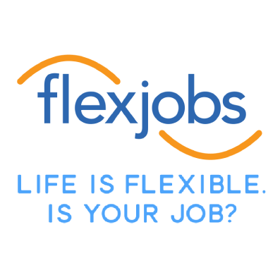 Flex jobs logo