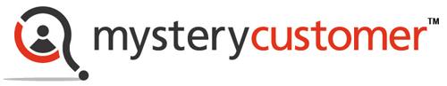Mystery Customer logo