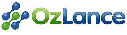 Ozlance logo