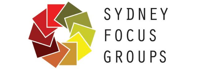 sydney focus groups logo