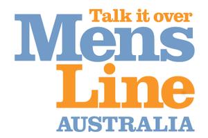 MensLine Logo