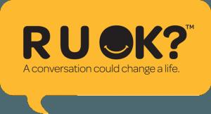 RU OK logo
