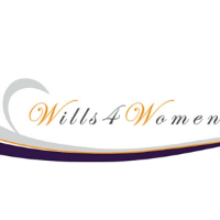 Wills4Women Logo