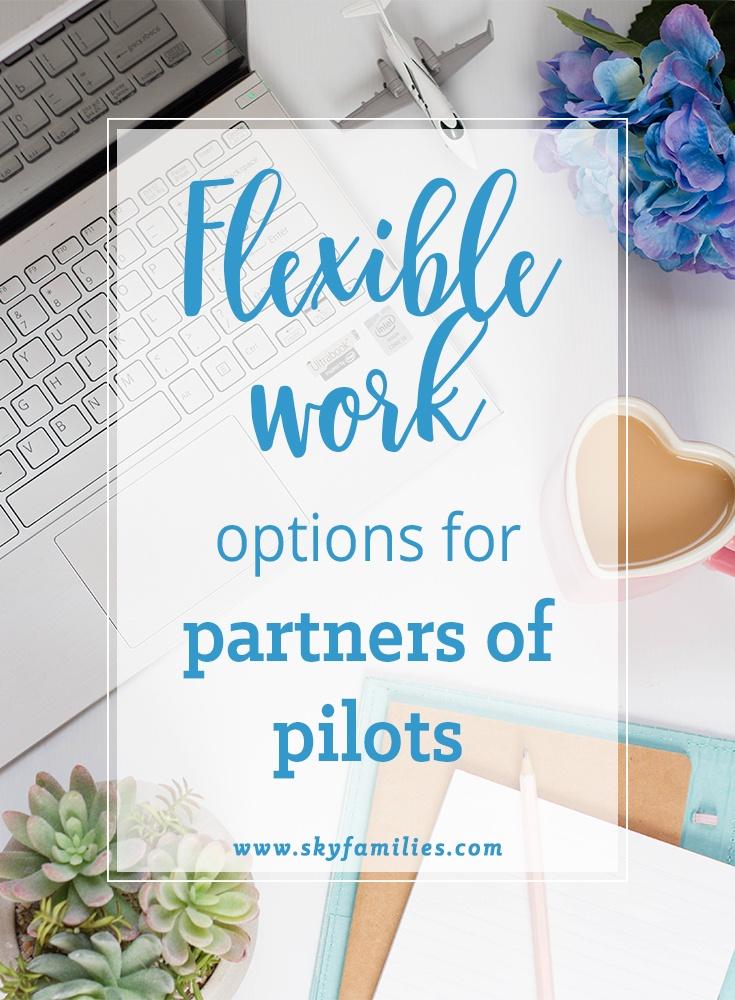 Flexible Work Options